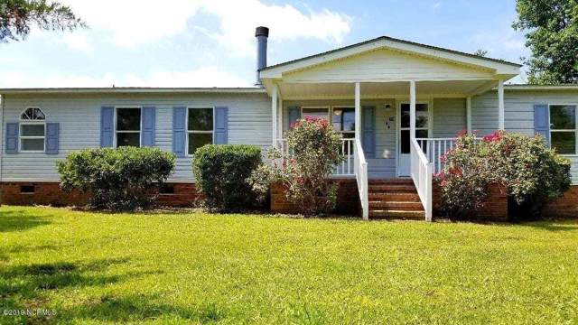 914 Phillips Road, Rocky Mount, NC 27801 (MLS #100181696) :: Courtney Carter Homes