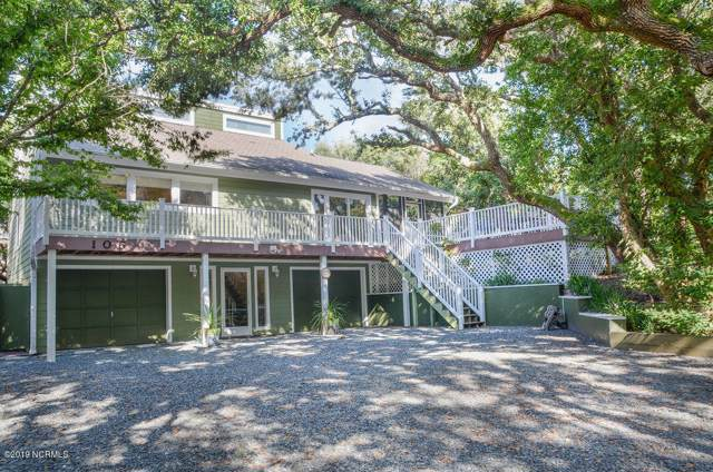 106 Channelbend, Surf City, NC 28445 (MLS #100181699) :: Berkshire Hathaway HomeServices Prime Properties