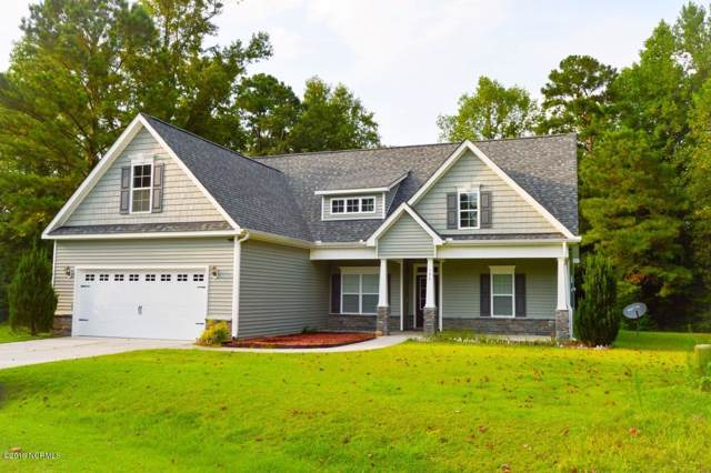 306 Boxwood Court, Jacksonville, NC 28540 (MLS #100181700) :: Courtney Carter Homes