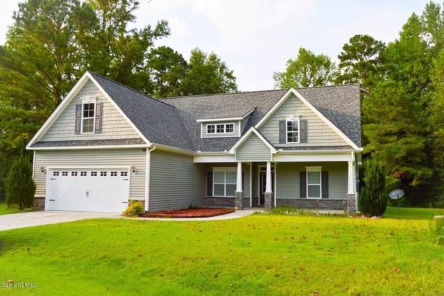 306 Boxwood Court, Jacksonville, NC 28540 (MLS #100181700) :: Berkshire Hathaway HomeServices Hometown, REALTORS®