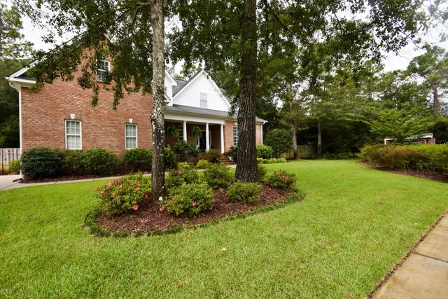 1600 Sound Watch Drive, Wilmington, NC 28409 (MLS #100181703) :: Berkshire Hathaway HomeServices Prime Properties