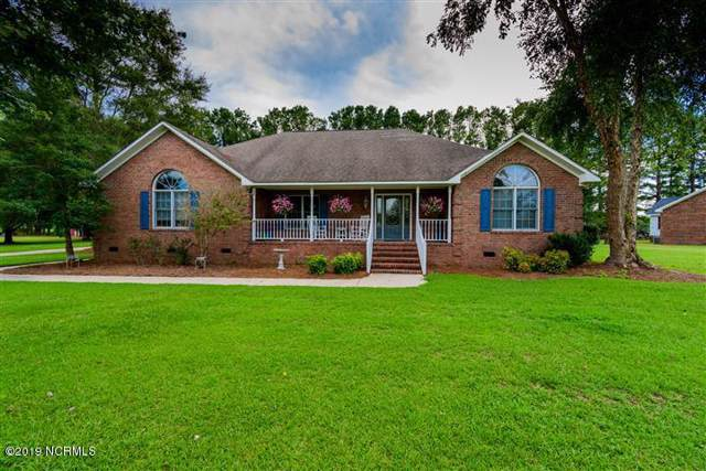 315 Nina Lane, New Bern, NC 28562 (MLS #100181714) :: Berkshire Hathaway HomeServices Prime Properties