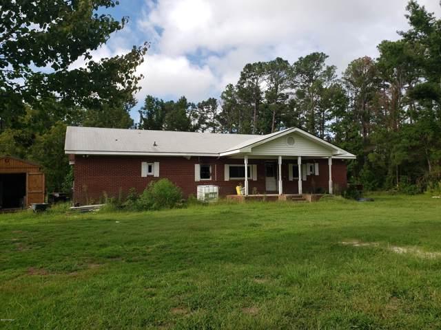 130 Mill Creek Road, Newport, NC 28570 (MLS #100181718) :: Berkshire Hathaway HomeServices Prime Properties