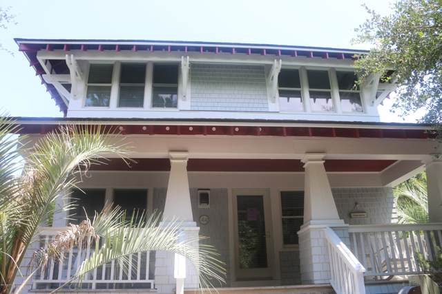 44-H Earl Of Craven Court, Bald Head Island, NC 28461 (MLS #100181720) :: Berkshire Hathaway HomeServices Prime Properties