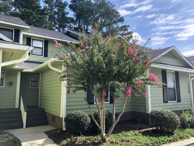 3958 Echo Farms Boulevard, Wilmington, NC 28412 (MLS #100181724) :: Berkshire Hathaway HomeServices Prime Properties