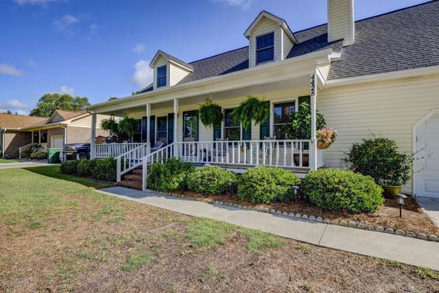4428 Jason Court, Wilmington, NC 28405 (MLS #100181728) :: Courtney Carter Homes