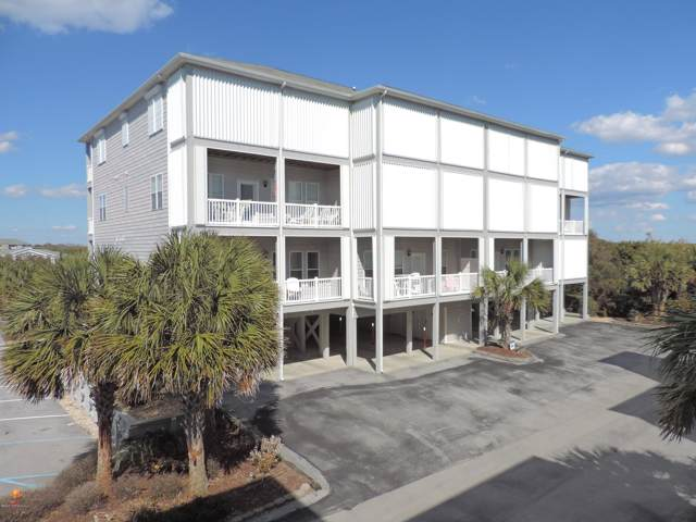 1701 Salter Path Road 104H, Emerald Isle, NC 28594 (MLS #100181729) :: Berkshire Hathaway HomeServices Prime Properties