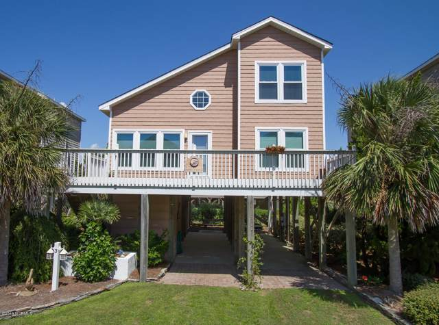 3 Oleander Lane, Ocean Isle Beach, NC 28469 (MLS #100181735) :: Courtney Carter Homes