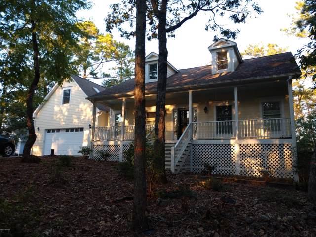 120 White Swan Way, Swansboro, NC 28584 (MLS #100181746) :: Coldwell Banker Sea Coast Advantage