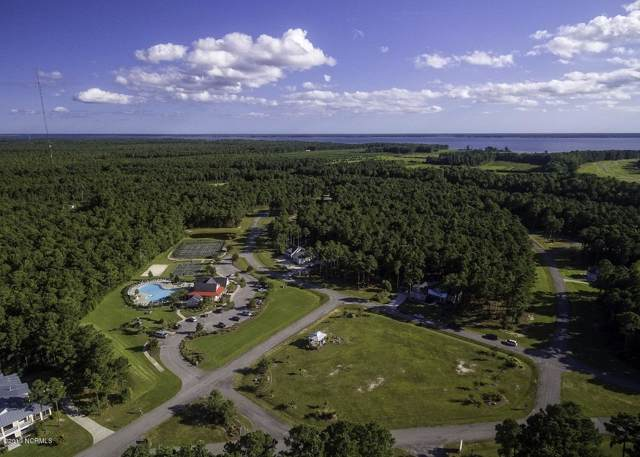 705 Mill Creek Drive, Minnesott Beach, NC 28510 (MLS #100181747) :: Courtney Carter Homes