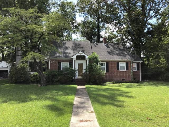 115 Jean Circle, Jacksonville, NC 28540 (MLS #100181752) :: Donna & Team New Bern