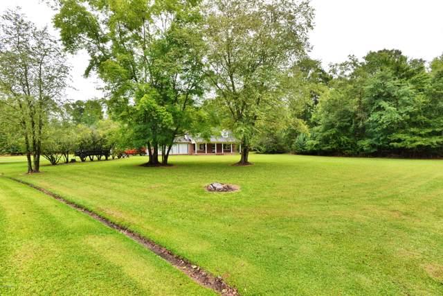 3110 Seth West Road, Kinston, NC 28501 (MLS #100181757) :: Berkshire Hathaway HomeServices Hometown, REALTORS®