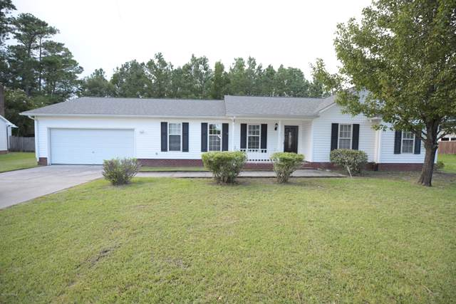 113 Bethesda Street, Jacksonville, NC 28546 (MLS #100181765) :: Berkshire Hathaway HomeServices Prime Properties