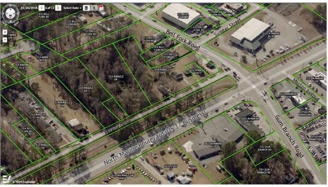 120 Miracle Drive, Jacksonville, NC 28546 (MLS #100181766) :: Berkshire Hathaway HomeServices Prime Properties