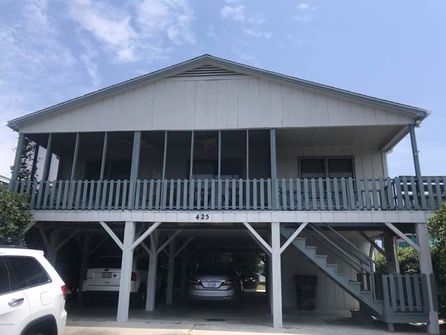 425 37th Street, Sunset Beach, NC 28468 (MLS #100181780) :: Castro Real Estate Team