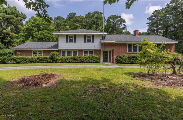 101 Marian Place, Jacksonville, NC 28546 (MLS #100181785) :: Berkshire Hathaway HomeServices Prime Properties