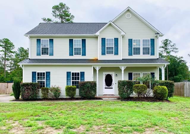 121 Saint Road, Richlands, NC 28574 (MLS #100181791) :: Berkshire Hathaway HomeServices Prime Properties