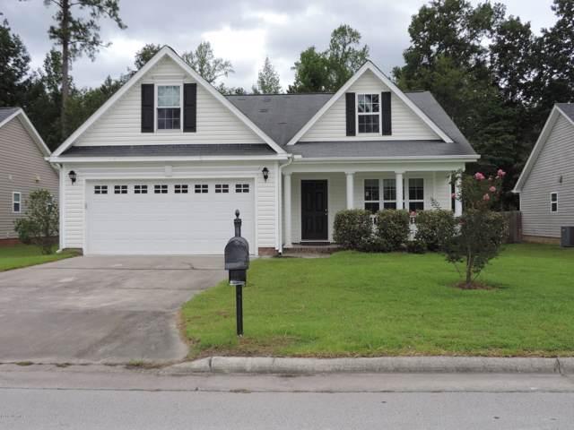 3104 Drew Avenue, New Bern, NC 28562 (MLS #100181799) :: Berkshire Hathaway HomeServices Prime Properties