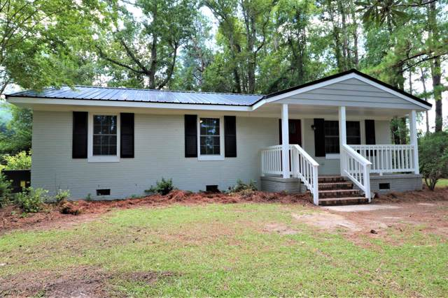 258 Myrtle Lane, Lake Waccamaw, NC 28450 (MLS #100181805) :: Berkshire Hathaway HomeServices Prime Properties