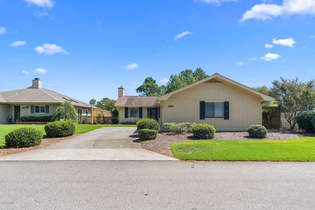 6000 Chester Street, Wilmington, NC 28405 (MLS #100181808) :: The Keith Beatty Team