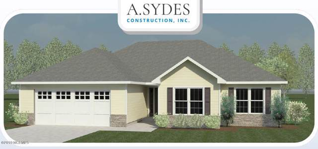 1005 Spot Circle, New Bern, NC 28562 (MLS #100181809) :: Century 21 Sweyer & Associates