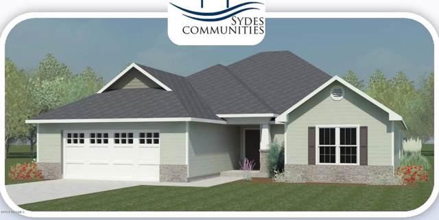 1003 Spot Circle, New Bern, NC 28562 (MLS #100181811) :: Century 21 Sweyer & Associates