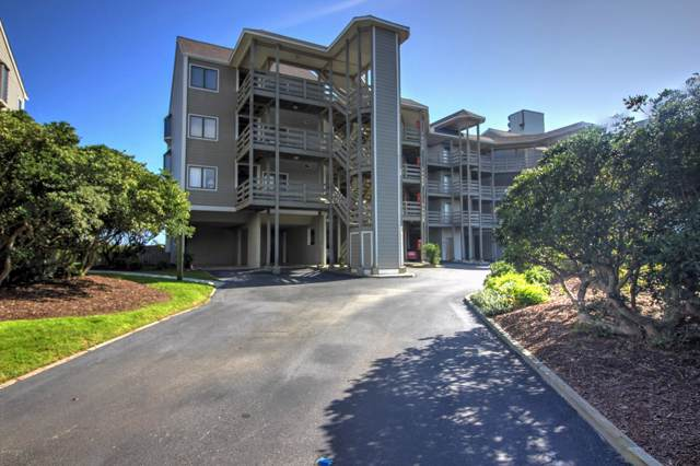 497 Salter Path Road #25, Pine Knoll Shores, NC 28512 (MLS #100181815) :: RE/MAX Essential