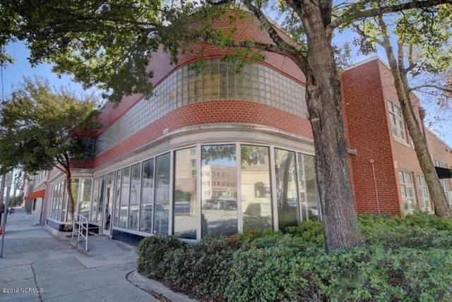311 N 2nd Street G, Wilmington, NC 28401 (MLS #100181833) :: The Keith Beatty Team