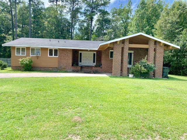 3508 Ruth Road, Kinston, NC 28504 (MLS #100181844) :: Castro Real Estate Team