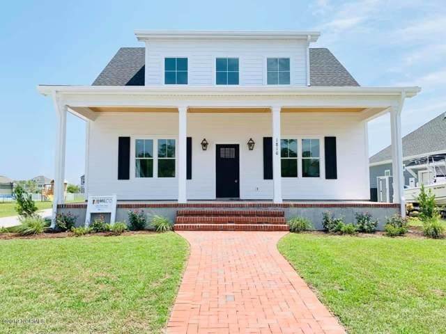 1810 Olde Farm Road, Morehead City, NC 28557 (MLS #100181850) :: Courtney Carter Homes