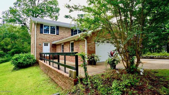 4210 Rawley Road, New Bern, NC 28560 (MLS #100181855) :: The Keith Beatty Team