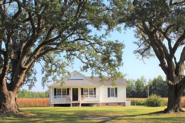 6668 Funston Road SE, Winnabow, NC 28479 (MLS #100181864) :: Lynda Haraway Group Real Estate