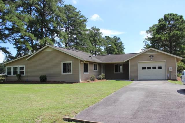 118 Wildwood Drive, New Bern, NC 28562 (MLS #100181865) :: CENTURY 21 Sweyer & Associates