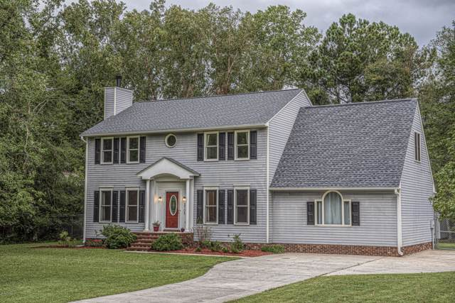 3705 Canterbury Road, Trent Woods, NC 28562 (MLS #100181890) :: RE/MAX Elite Realty Group