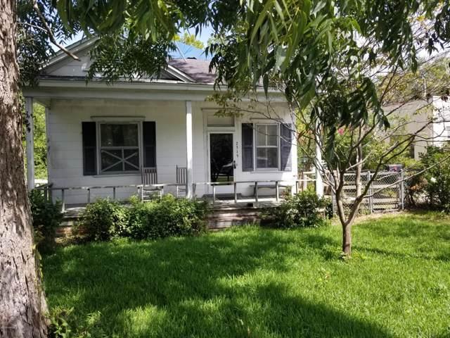 2319 Market Street, Wilmington, NC 28403 (MLS #100181952) :: CENTURY 21 Sweyer & Associates
