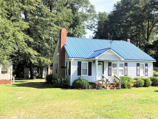 5342 Nc Highway 87, Elizabethtown, NC 28337 (MLS #100181960) :: The Keith Beatty Team