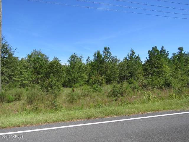 1419 Honey Field Road S, Whiteville, NC 28472 (MLS #100181965) :: CENTURY 21 Sweyer & Associates