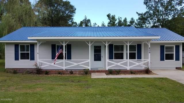 409 W Ashe Street, Burgaw, NC 28425 (MLS #100181970) :: RE/MAX Essential