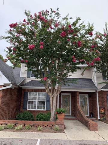14980 Kenwyn Drive Apartment B, Laurinburg, NC 28352 (MLS #100181981) :: The Keith Beatty Team