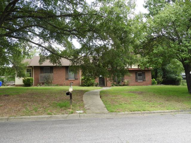 202 Whittington Circle, Greenville, NC 27834 (MLS #100182033) :: RE/MAX Elite Realty Group