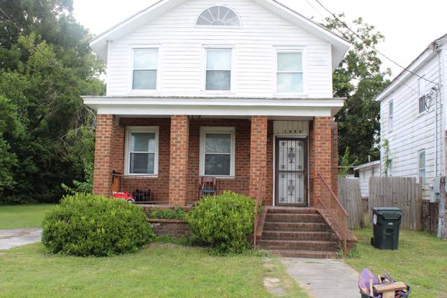 1008 N Bern Street, New Bern, NC 28560 (MLS #100182036) :: CENTURY 21 Sweyer & Associates