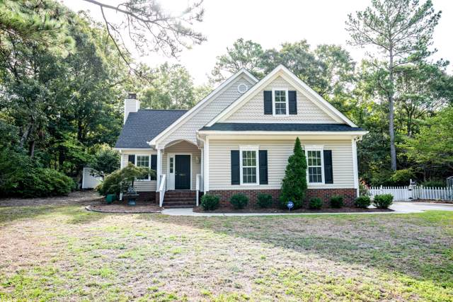 6604 Red Cedar Road, Wilmington, NC 28411 (MLS #100182046) :: Donna & Team New Bern
