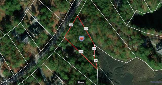 6491 Walden Pond Lane, Southport, NC 28461 (MLS #100182088) :: RE/MAX Elite Realty Group