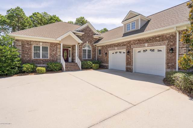 1178 Kingsmill Court, Sunset Beach, NC 28468 (MLS #100182108) :: Donna & Team New Bern