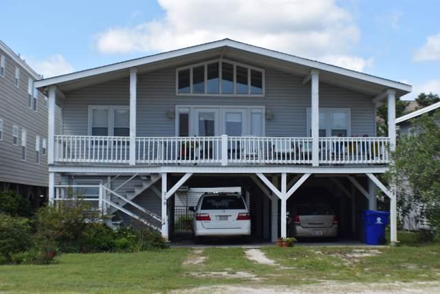 258 W First Street, Ocean Isle Beach, NC 28469 (MLS #100182124) :: The Keith Beatty Team