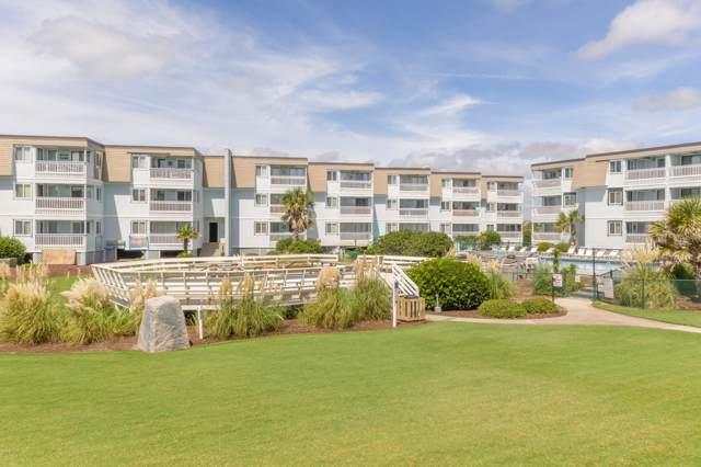 301 Commerce Way #121, Atlantic Beach, NC 28512 (MLS #100182128) :: Coldwell Banker Sea Coast Advantage