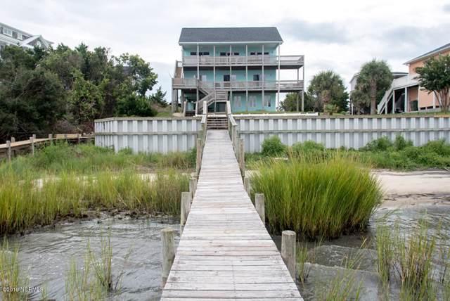 2620 Emerald Drive, Emerald Isle, NC 28594 (MLS #100182137) :: Lynda Haraway Group Real Estate
