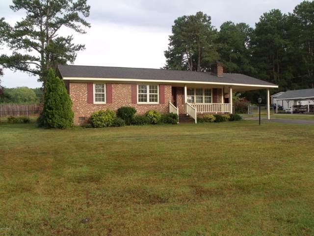 2917 Old Mill Road, Rocky Mount, NC 27803 (MLS #100182155) :: Century 21 Sweyer & Associates
