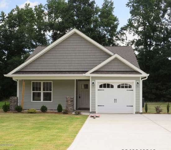 107 Cove Place, Clinton, NC 28328 (MLS #100182196) :: RE/MAX Elite Realty Group