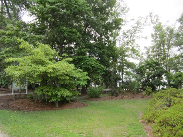 Lot 40 Stuart Avenue, Lake Waccamaw, NC 28450 (MLS #100182211) :: Frost Real Estate Team